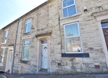 Thumbnail 3 bed terraced house for sale in Radford Street, Darwen, Lancashire