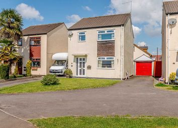 Thumbnail 3 bed detached house for sale in Hill Barn View, Portskewett, Caldicot