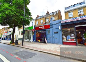 Thumbnail 1 bed flat to rent in Clapham Road, Oval, Oval
