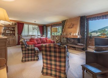 Thumbnail 3 bed apartment for sale in Megeve, Megeve, France