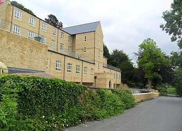 Thumbnail 2 bedroom flat to rent in New Mills, Newmarket Road, Nailsworth