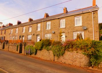 Thumbnail 3 bedroom terraced house for sale in Bryn Terrace, Pontsticill, Brecon Beacons National Park, Merthyr Tydfil