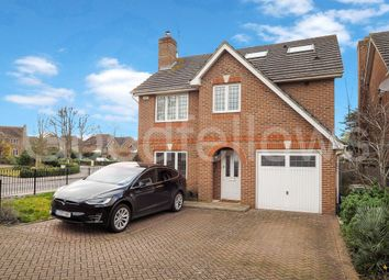Thumbnail 5 bed property to rent in Kenny Drive, Carshalton