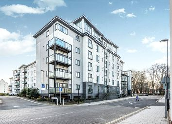 Thumbnail 2 bed flat for sale in Columbus House, The Compass, Southampton