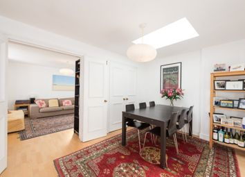 Thumbnail 2 bedroom flat for sale in Belsize Park Gardens, London