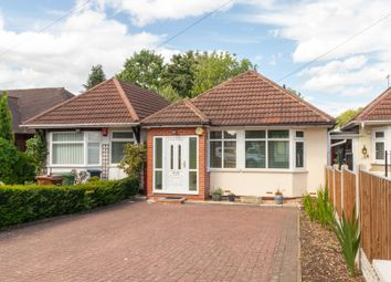 2 bed detached bungalow for sale in Colebrook Road, Shirley, Solihull B90