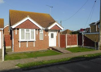 Thumbnail 1 bed bungalow for sale in Sprundel Avenue, Canvey Island