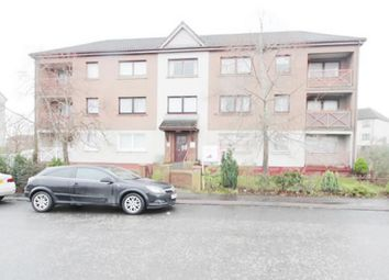Thumbnail 2 bed flat for sale in 18, Kylemore Crescent, Motherwell ML13Xp