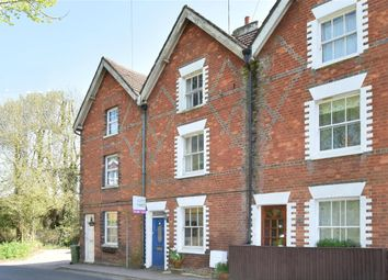 Thumbnail 3 bed town house for sale in Stopham Road, Pulborough, West Sussex