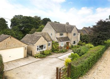 Thumbnail 4 bed detached house for sale in Elkstone, Cheltenham, Gloucestershire