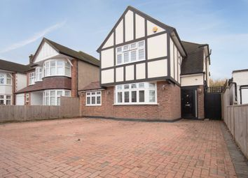 Thumbnail 4 bed detached house for sale in College Drive, Ruislip, Middlesex