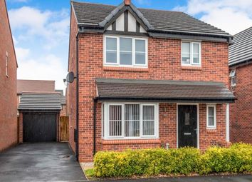 Thumbnail 3 bedroom detached house for sale in Marrow Drive, Liverpool, Merseyside, England