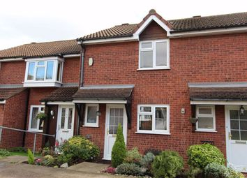Thumbnail 3 bedroom terraced house for sale in Conference Close, North Chingford, London