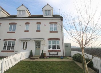 Thumbnail 3 bed town house for sale in King Oswald Road, Epworth, Doncaster