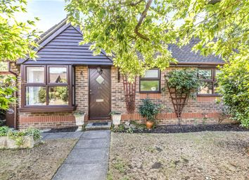 Thumbnail 2 bed bungalow for sale in The Grange, Chobham, Woking, Surrey