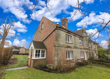 Thumbnail 2 bed end terrace house for sale in Rye Road, Sandhurst, Kent