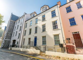 Thumbnail 1 bed flat to rent in Park Street, St. Peter Port, Guernsey