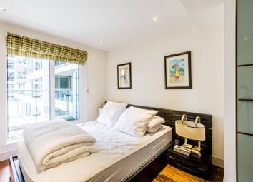 Thumbnail 1 bed flat for sale in Imperial Wharf, Imperial Wharf, London