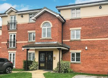 2 bed flat for sale in Windle Court, Treeton, Rotherham S60