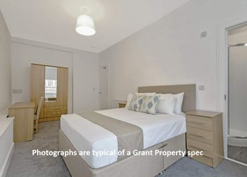 Thumbnail 3 bed flat to rent in Sussex Place, Bristol
