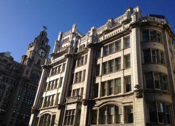 Thumbnail 1 bedroom property for sale in Tower Building, 22 Water Street, Liverpool