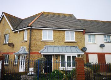 Thumbnail 2 bedroom flat for sale in Grenada Close, Eastbourne