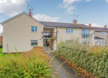 Thumbnail 1 bed flat for sale in Liswerry Drive, Llanyravon, Cwmbran