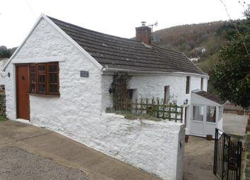 Thumbnail 3 bedroom cottage for sale in Upper Lydbrook, Lydbrook