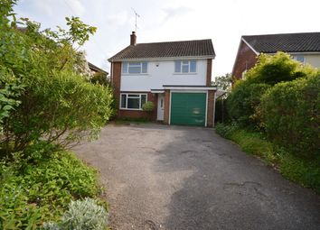Thumbnail 4 bed detached house for sale in Elm Road, Chelmsford
