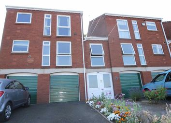 Thumbnail 2 bed flat for sale in Princess Crescent, Halesowen