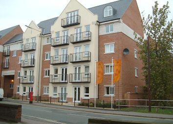 Thumbnail 2 bedroom property to rent in Uttoxeter New Road, Derby