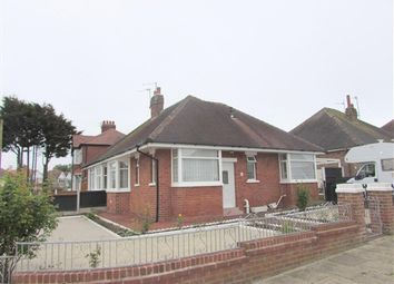 Thumbnail 3 bedroom bungalow for sale in Wilson Square, Thornton Cleveleys