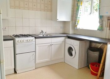 Thumbnail 1 bedroom end terrace house to rent in Woollaton Close, Grange Park, Swindon