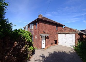 3 bed semi-detached house for sale in Stanwood Avenue, Stannington, Sheffield S6