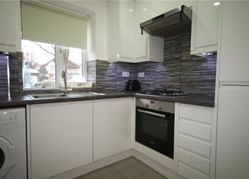 Thumbnail 2 bedroom flat to rent in Raglan Court, Empire Way, Wembley