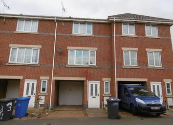 Thumbnail 3 bed property to rent in Jay Court, Derby