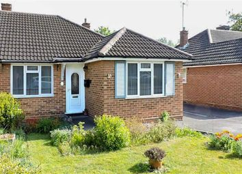 Thumbnail 2 bed semi-detached bungalow for sale in Foxlake Road, Byfleet, West Byfleet