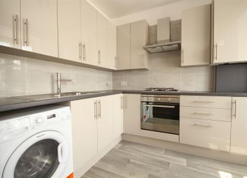 Thumbnail 4 bed flat to rent in Western Avenue, Acton
