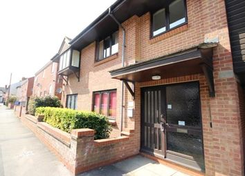 Thumbnail 2 bedroom flat to rent in Russell Street, Kettering