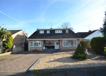 Thumbnail 4 bed detached house for sale in Ash Close, Blackwater, Surrey