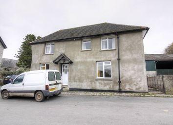 4 bed detached house to rent in Belstone, Okehampton EX20