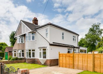 4 bed semi-detached house for sale in Worple Road, Isleworth TW7