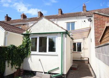 Thumbnail Terraced house for sale in Bath Road, Bridgwater