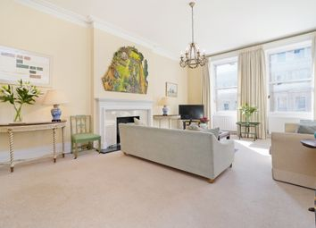 Thumbnail 4 bed flat to rent in De Vere Gardens, Kensington