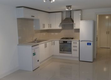 Thumbnail 2 bed flat to rent in Coleraine Road, Turnpike Lane, London