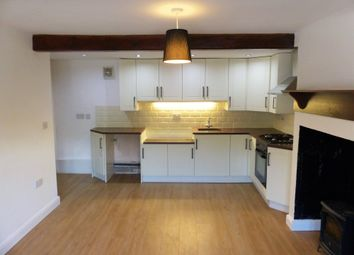 Thumbnail 2 bed terraced house to rent in Charles Street, Gomersal, West Yorkshire