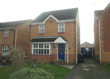 Thumbnail 3 bed detached house to rent in Cosgrove Avenue, Sutton In Ashfield, Nottinghamshire