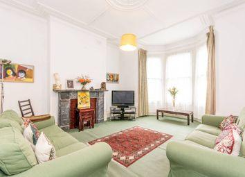 Thumbnail 6 bedroom end terrace house for sale in Blenheim Gardens, Willesden Green
