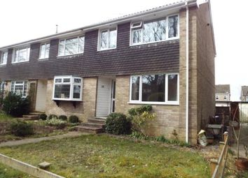 Thumbnail 3 bed end terrace house for sale in Bishops Waltham, Southampton, Hampshire