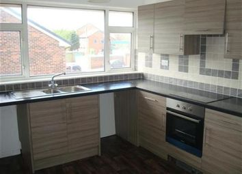 Thumbnail 2 bed flat to rent in Hudson Road, Woodhouse Mill, Sheffiled